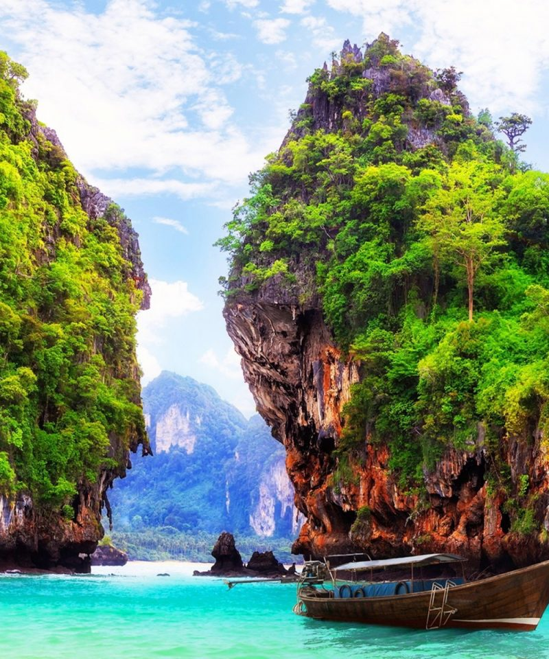 Thailand Tour Packages, Book Thailand Holiday Package